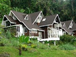 Σχετικά με Poring Hot Spring & Nature Reserve Resort (Poring Hot Spring & Nature Reserve Resort)