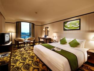 Grand Blue Wave Hotel Shah Alam Shah Alam - Deluxe Room