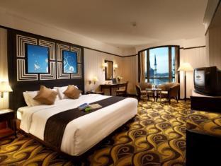 Grand Blue Wave Hotel Shah Alam Shah Alam - Bluewave Club Room