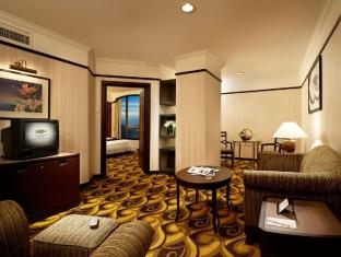 Grand Blue Wave Hotel Shah Alam Shah Alam - Bluewave Club Suite