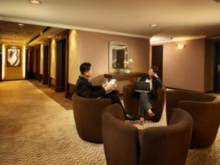 Grand Blue Wave Hotel Shah Alam Shah Alam - Corridor