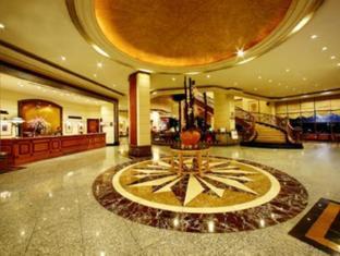 Grand Blue Wave Hotel Shah Alam Shah Alam - Lobby