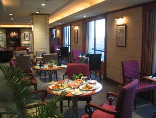 Grand Blue Wave Hotel Shah Alam Shah Alam - Club Lounge