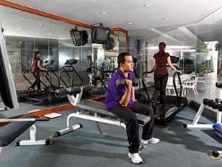 Grand Blue Wave Hotel Shah Alam Shah Alam - Gym