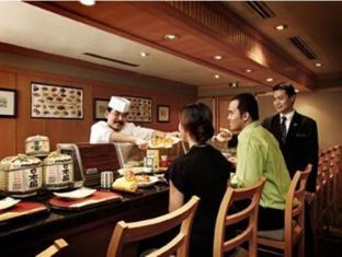 Grand Blue Wave Hotel Shah Alam Shah Alam - Agehan Japanese Restaurant