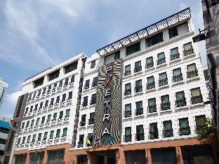 โรงแรมเพียตรา กรุงเทพ
