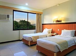 The Orchard Cebu Hotel Mandaue City - Deluxe Room