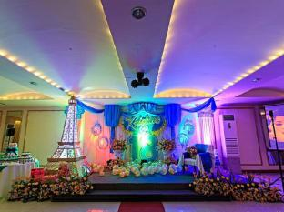 The Orchard Cebu Hotel Mandaue City - Mahogany Function Room