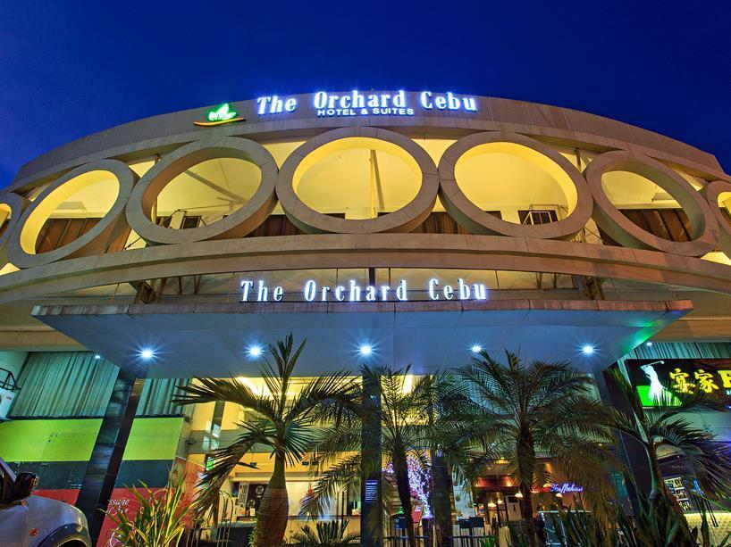 The Orchard Cebu Hotel