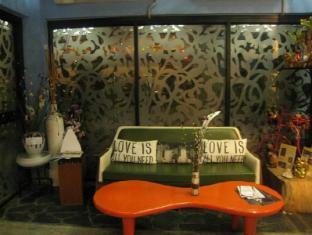 โรงแรมมิสติค เพลส กรุงเทพ - ภายในโรงแรม