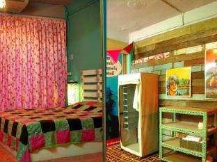 โรงแรมมิสติค เพลส กรุงเทพ - ห้องพัก