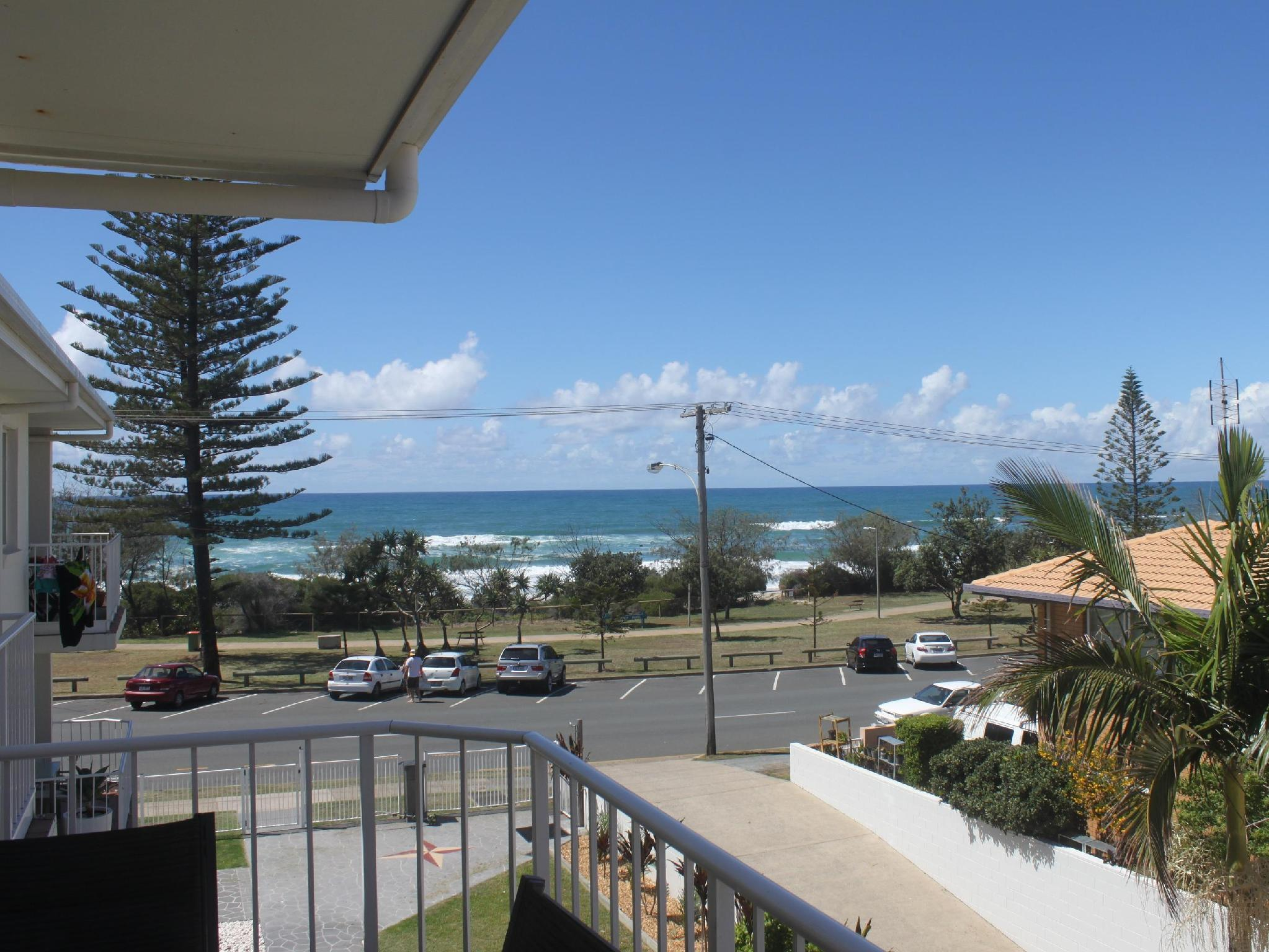 Reviews Burleigh Point Holiday Apartments