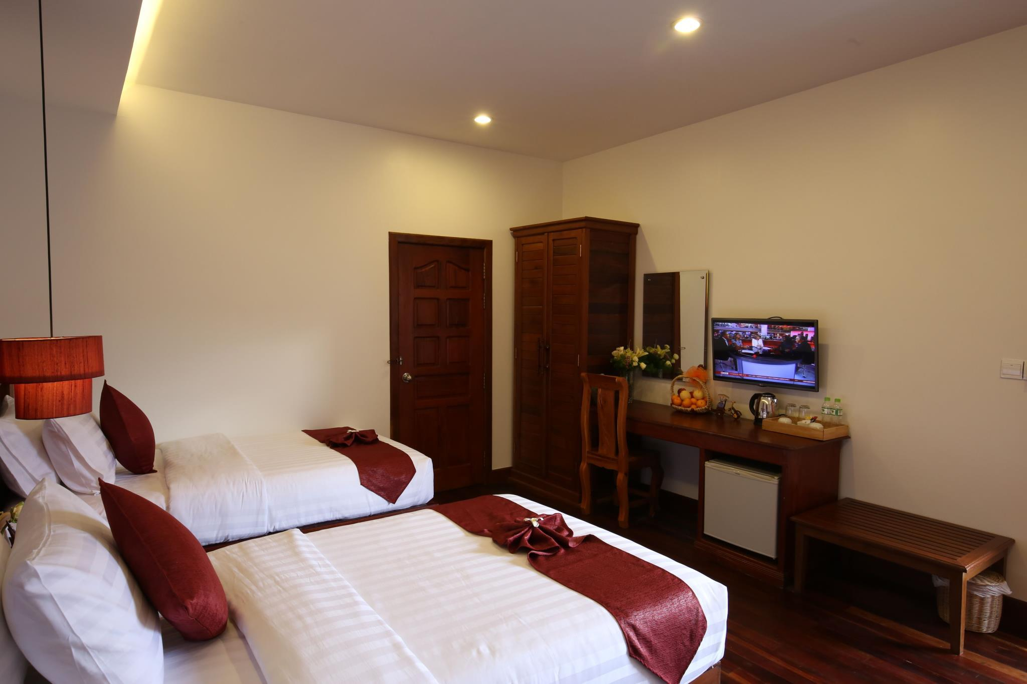 Holy Angkor Deluxe Hotel