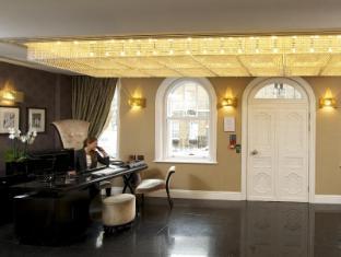 Ten Manchester Street Hotel Londonas - Priimamasis