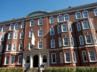 Ten Manchester Street Hotel Londonas - Viešbučio išorė