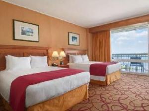 Hilton Curacao Hotel