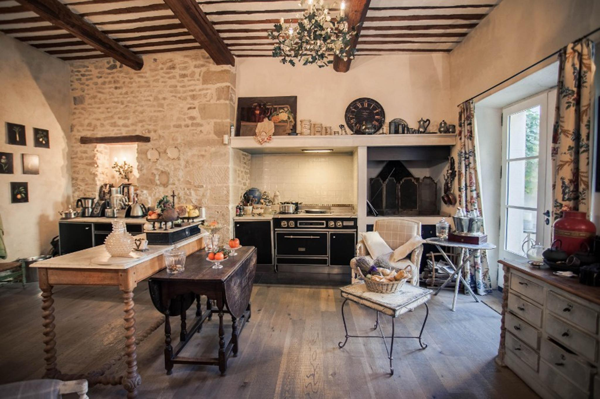 Exceptional Bastide - Sumptuousness And Charm