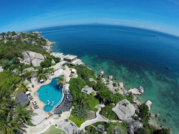 Jamahkiri Spa & Resort Koh Tao