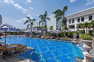 Sawaddi Patong Resort & Spa สวัสดี ป่าตอง รีสอร์ต แอนด์ สปา