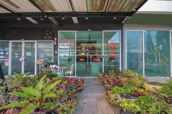OYO 1162 Chalong Home Place Phuket