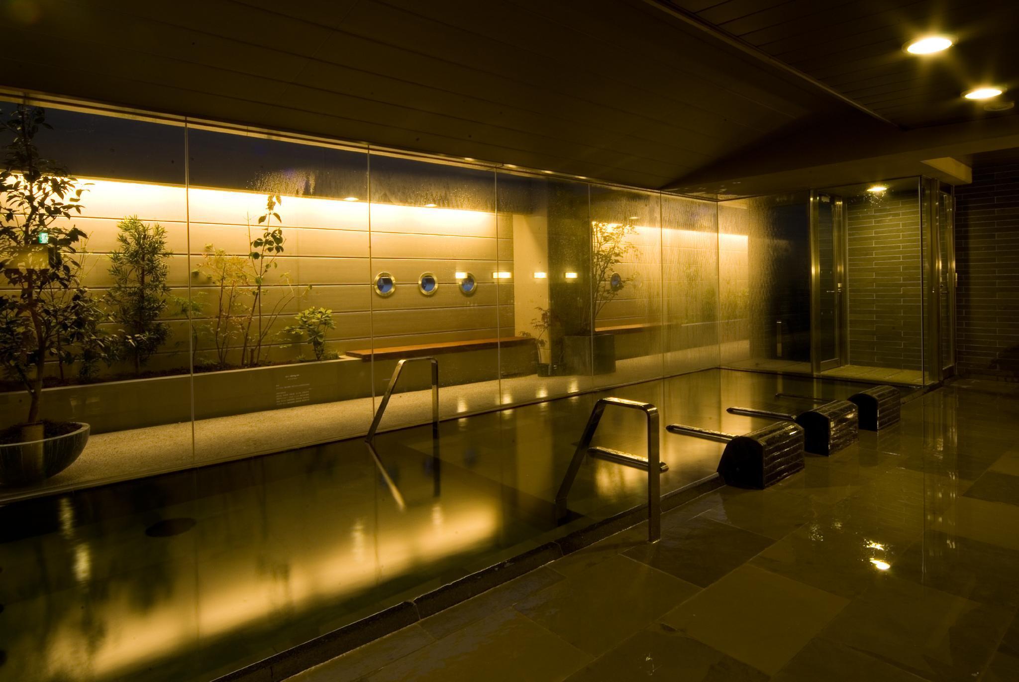 Dormy Inn Kanazawa Natural Hot Spring
