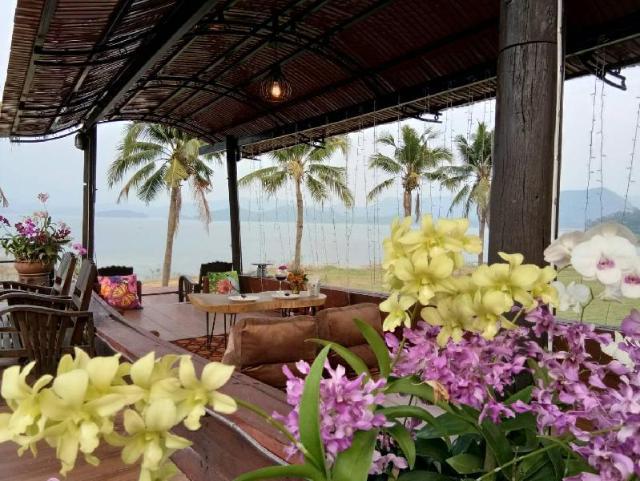 แก่งกระจาน โบ้ทเฮ้าส์ พาราไดซ์ รีสอร์ท – Kaengkrachan Boathouse Paradise Resort