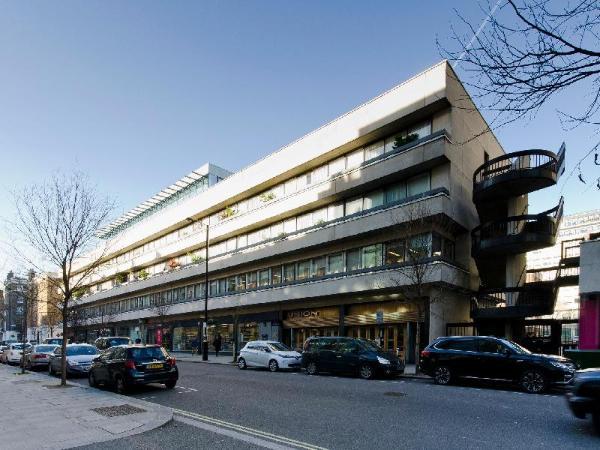 Presidential Apartments Marylebone London