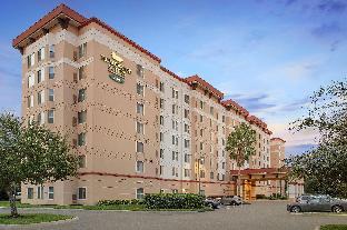 希爾頓惠庭套房酒店 - 頓坦帕酒店
