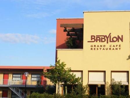 Hotel Babylon Heerhugowaard   Alkmaar
