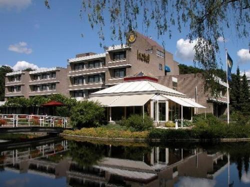 Fletcher Hotel Restaurant Frerikshof