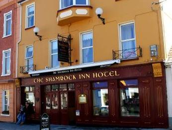 Shamrock Inn Hotel