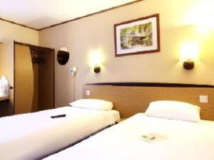 Hotel Campanile Hull City Centre