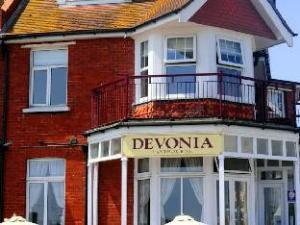 O hotelu Devonia Bed & Breakfast (Devonia Bed & Breakfast)