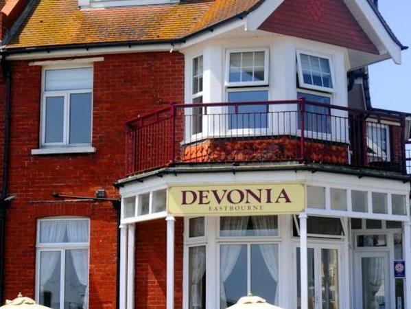Devonia Bed & Breakfast Eastbourne