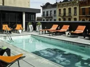 Sixty Les Hotel New York (NY) - Swimming Pool