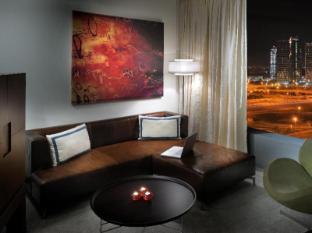 Media One Hotel Dubai - Gastenkamer