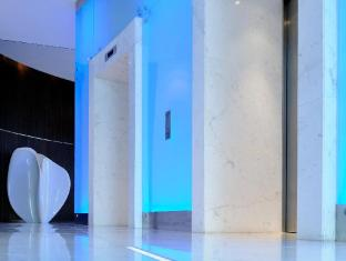 Media One Hotel Dubai - Hotel interieur