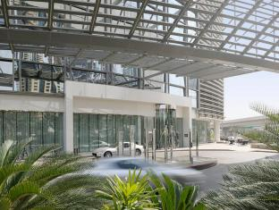 Media One Hotel Dubai - Hotel exterieur