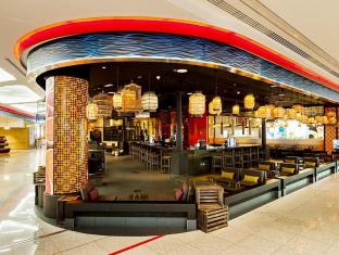 Dubai International Airport Hotel Dubai - Restaurant