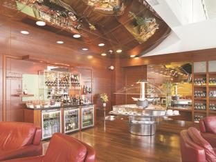 Dubai International Airport Hotel Dubai - Bar/Lounge