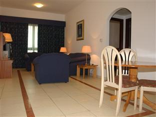 Ramee Hotel Apartments Abu Dhabi - 1 Bedroom Apartment