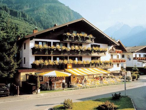 Hotel Kaprun 5