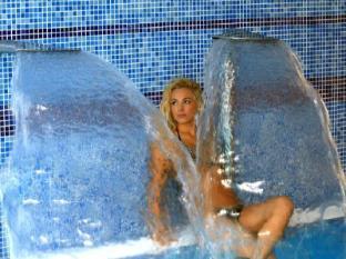 Hotel Millennium Pecs - Swimming Pool