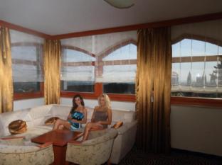 Hotel Millennium Pecs - Suite Room