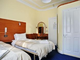 Hotel Millennium Pecs - Guest Room