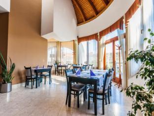 Hotel Millennium Pecs - Restaurant