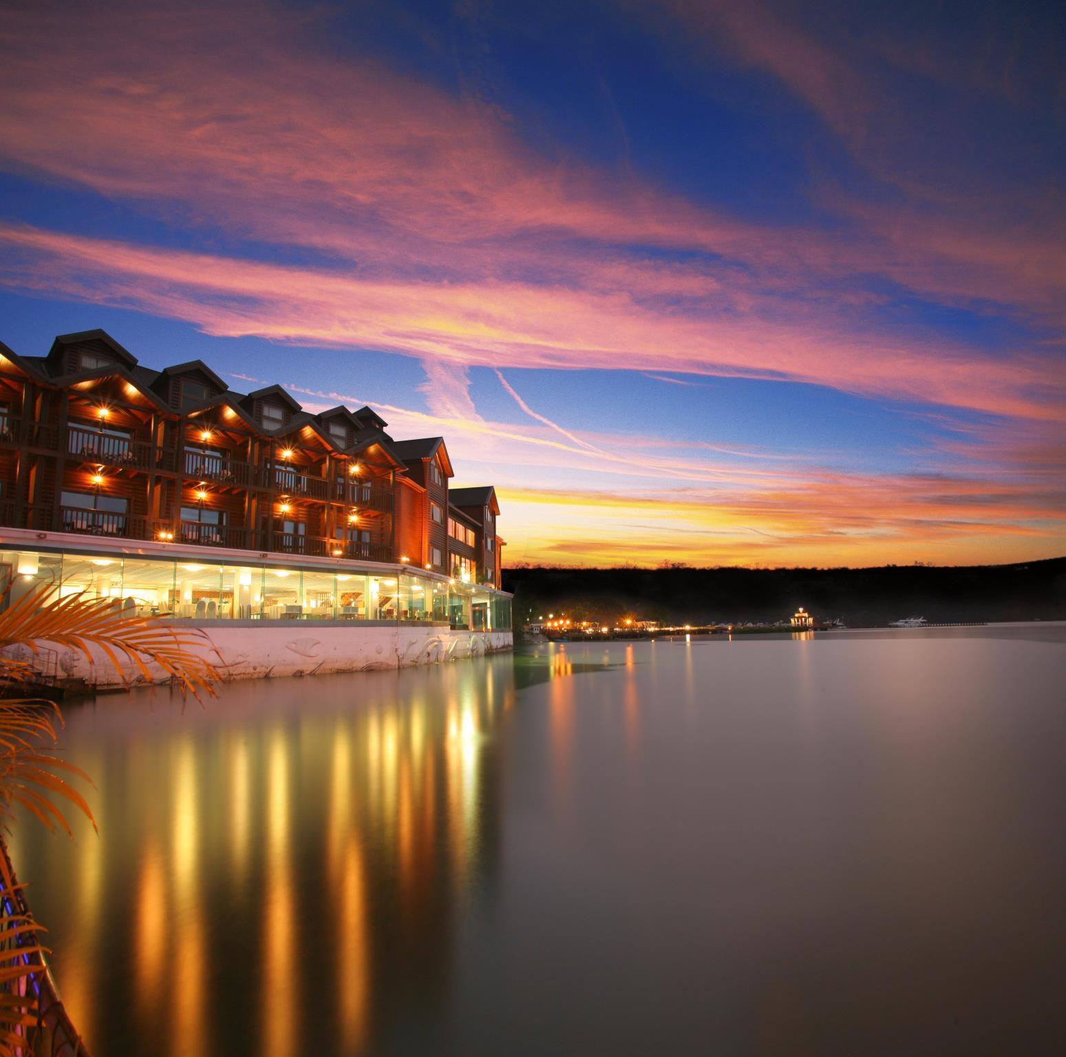 The Richforest Hotel  Sun Moon Lake