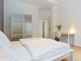 A & B Apartment & Boardinghouse Berlin Βερολίνο - Δωμάτιο
