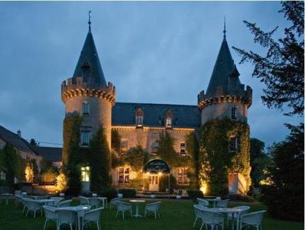 Chateau De Bellecroix   Les Collectionneurs