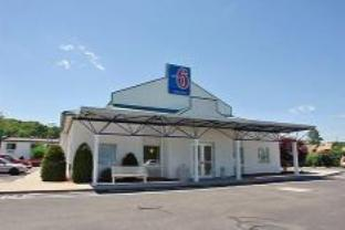 Motel 6 Seekonk, MA -Providence East